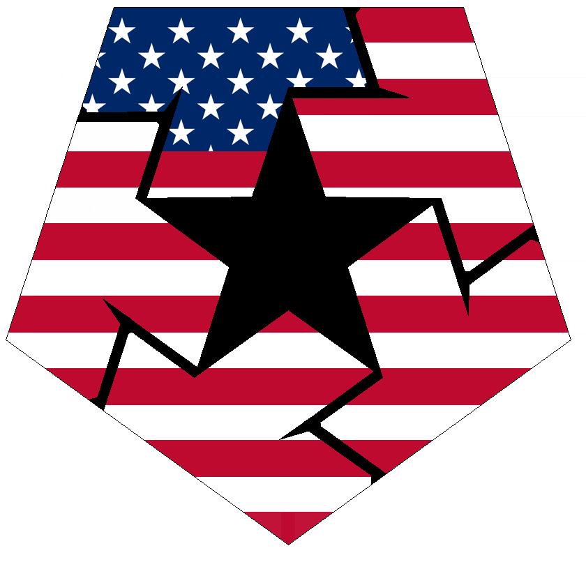 Tribal Gear USA Logo by xXseadragonXx 840x806
