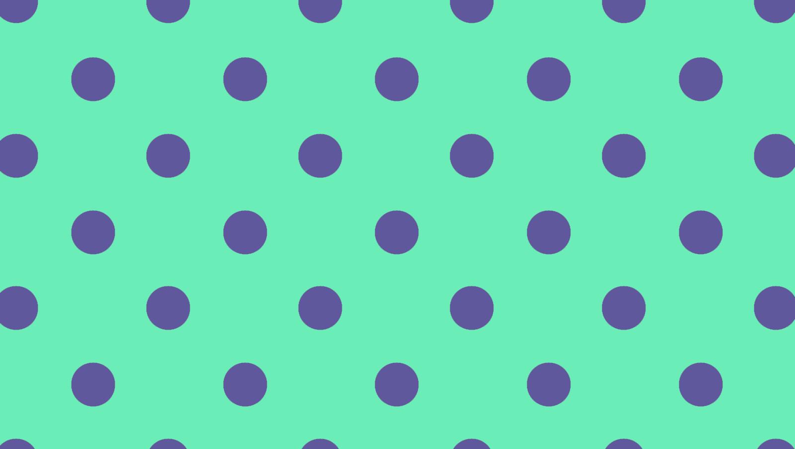 cute polka dot wallpaper wallpapersafari