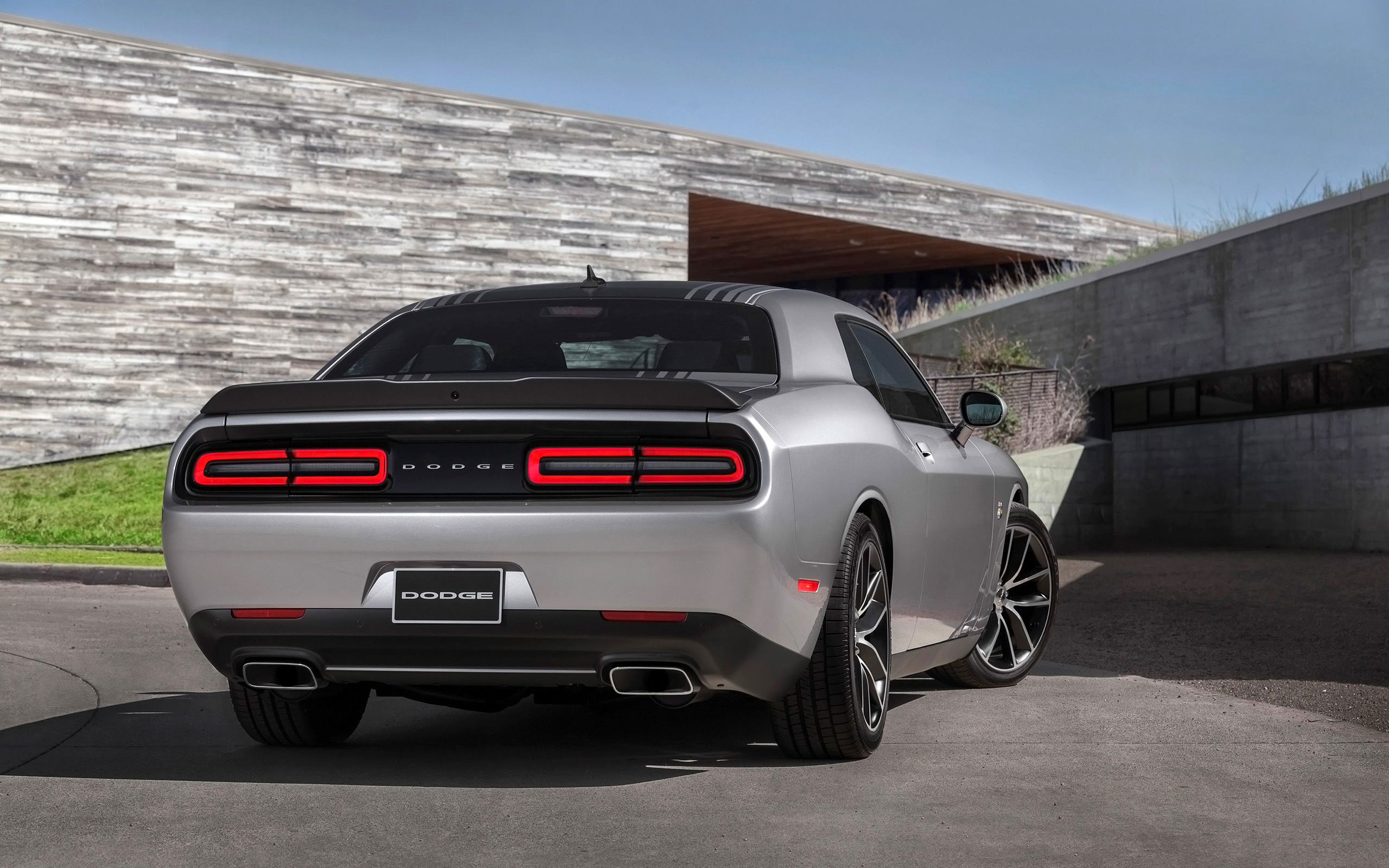 2015 Dodge Challenger Shaker 2 Wallpaper HD Car Wallpapers 2560x1600