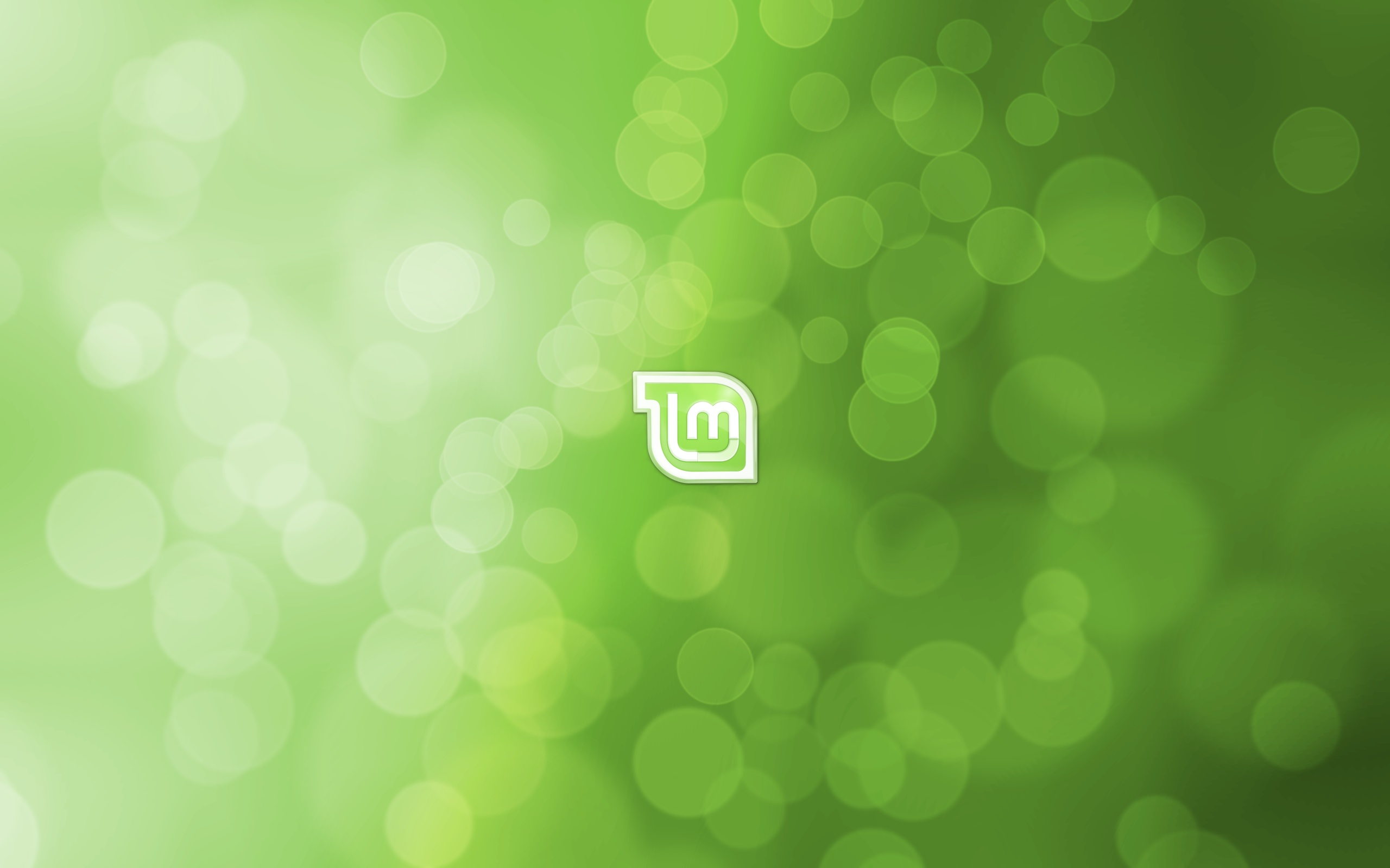Upcoming Artwork for Linux Mint 9   Softpedia 2560x1600