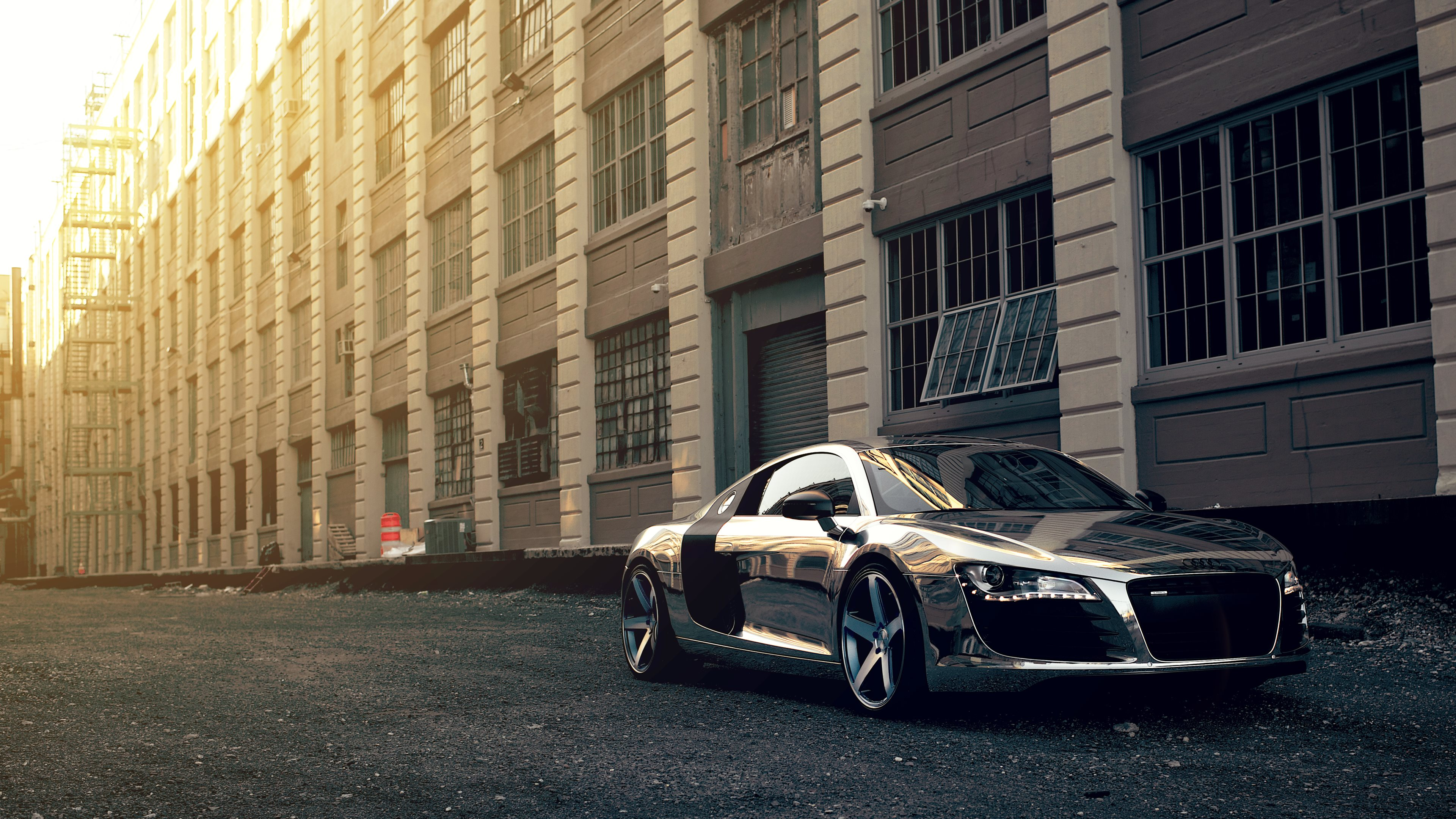 4K Desktop Wallpaper Cars audi r8 ultra hd pic   JohnyWheels 3840x2160