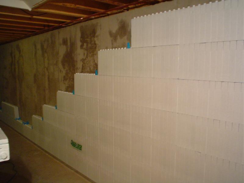 Wallpaper For Basement Walls Wallpapersafari