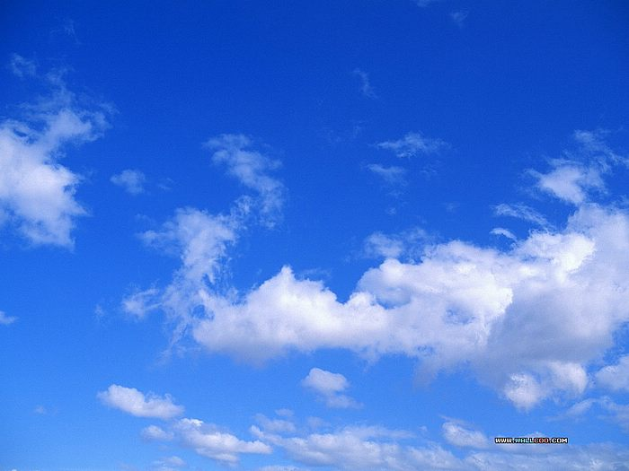white cloud Blue Sky   blue sky white cloud   Sky Wallpaper 11 700x525