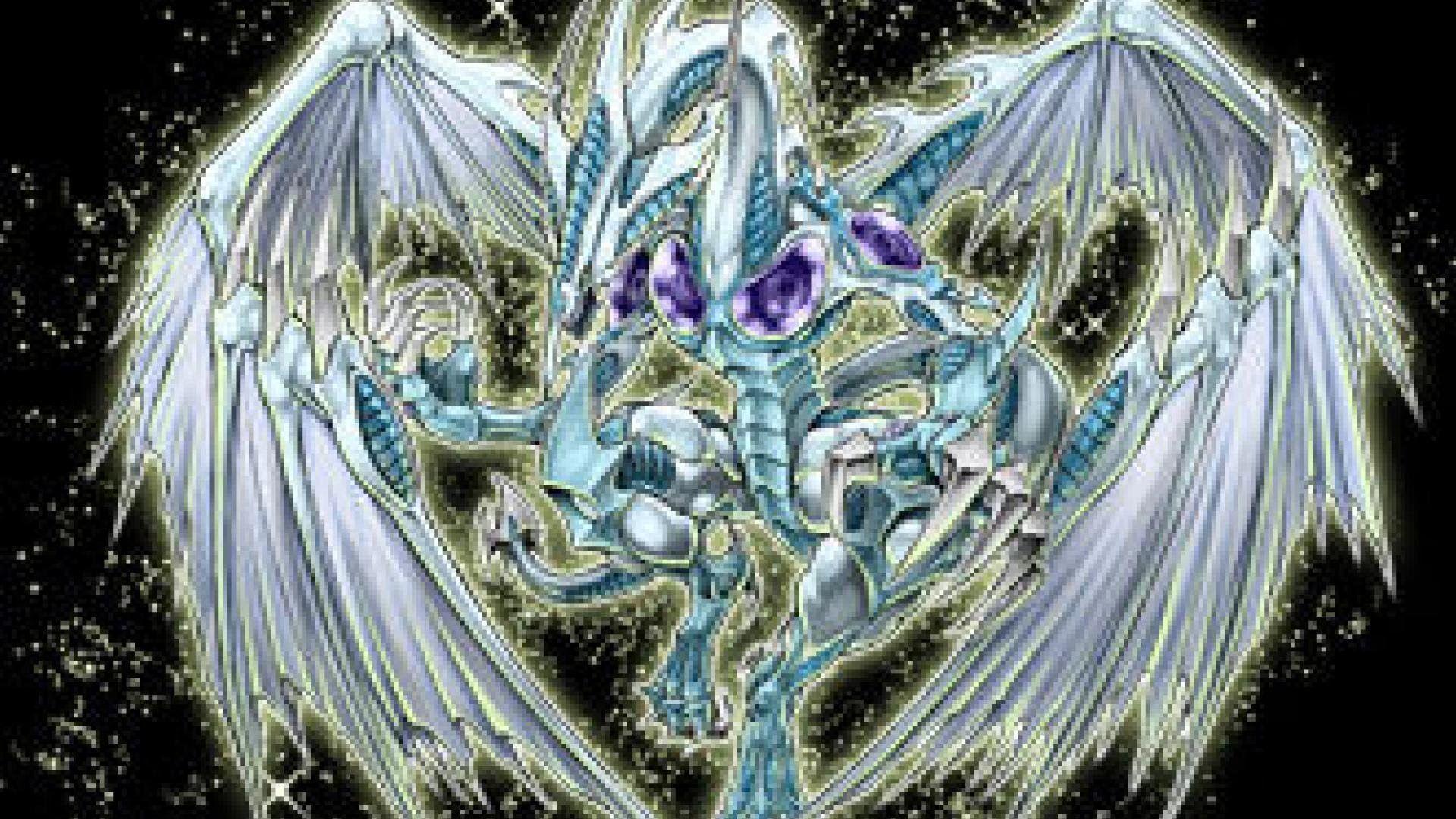 1920x1080px Stardust Dragon Wallpaper