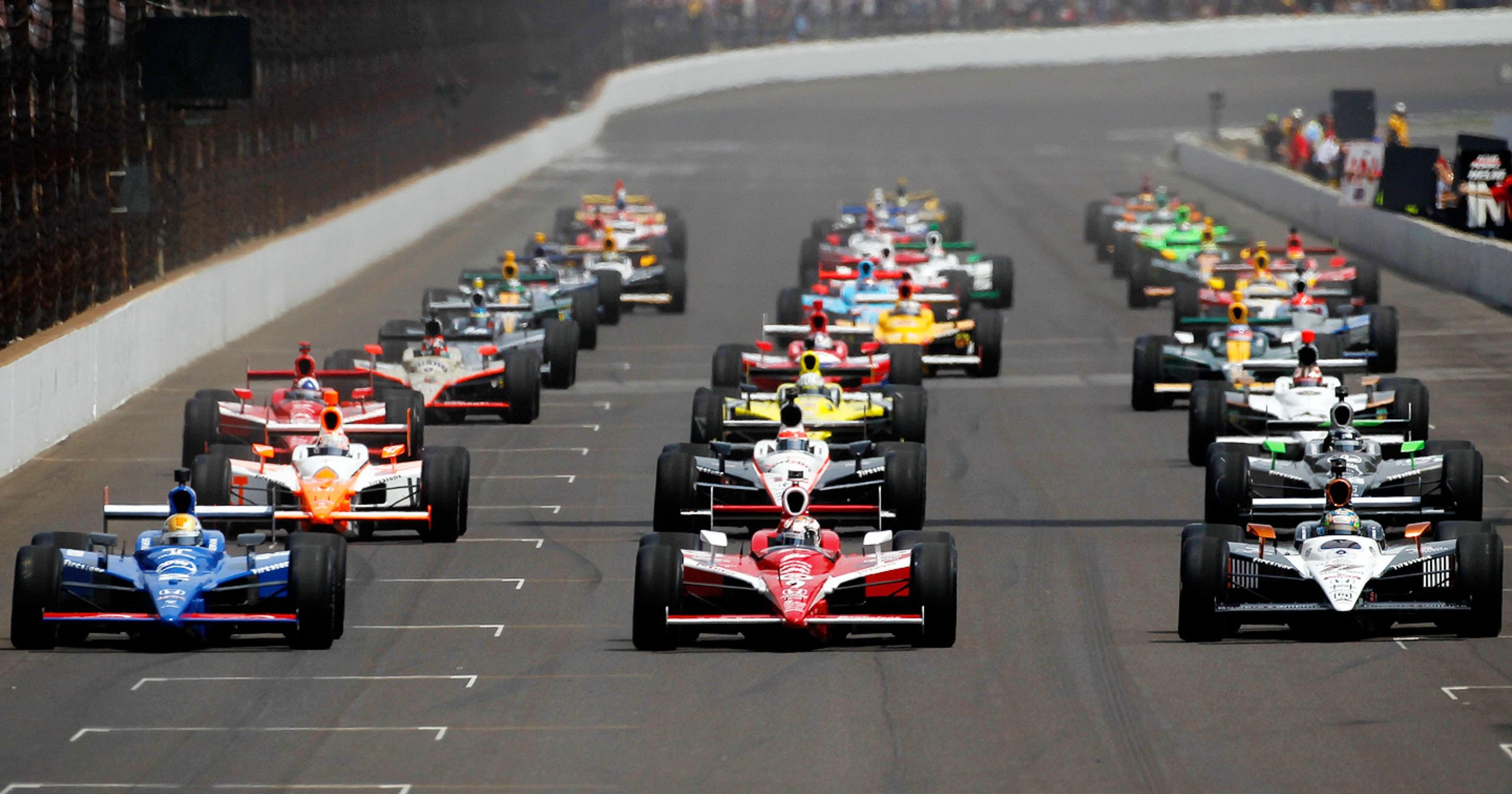 INDY race racing indycar indianapolis 500 d wallpaper 3200x1680 3200x1680