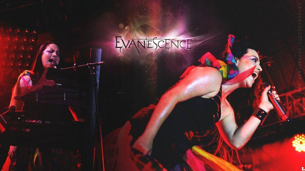 Evanescence 2016 Wallpapers 1024x576