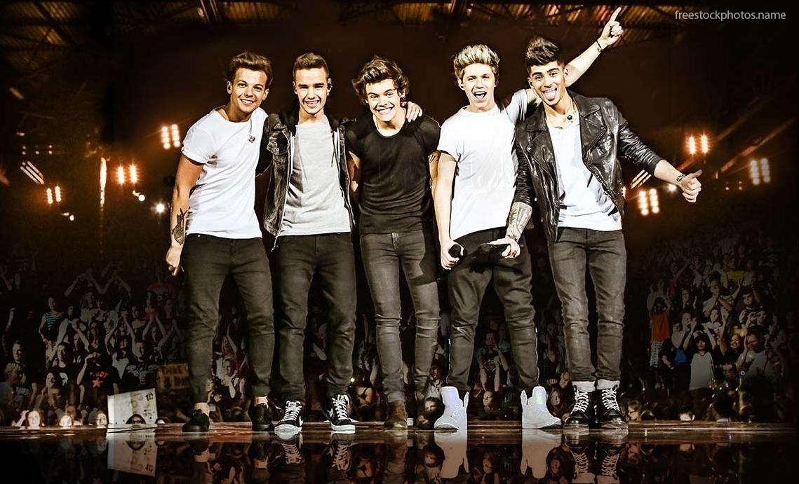 Download Stock Photos of one direction live images photography 1139x691