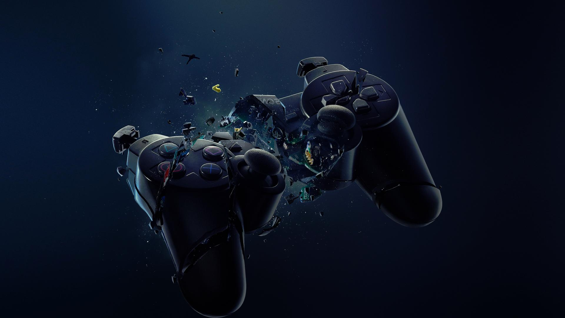 ps4 official wallpaper 02 - photo #13