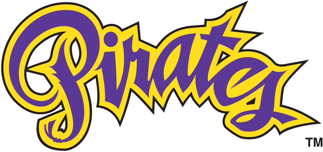 East Carolina Pirates Wordmark Logo   NCAA Division I d h NCAA d h 1056x496