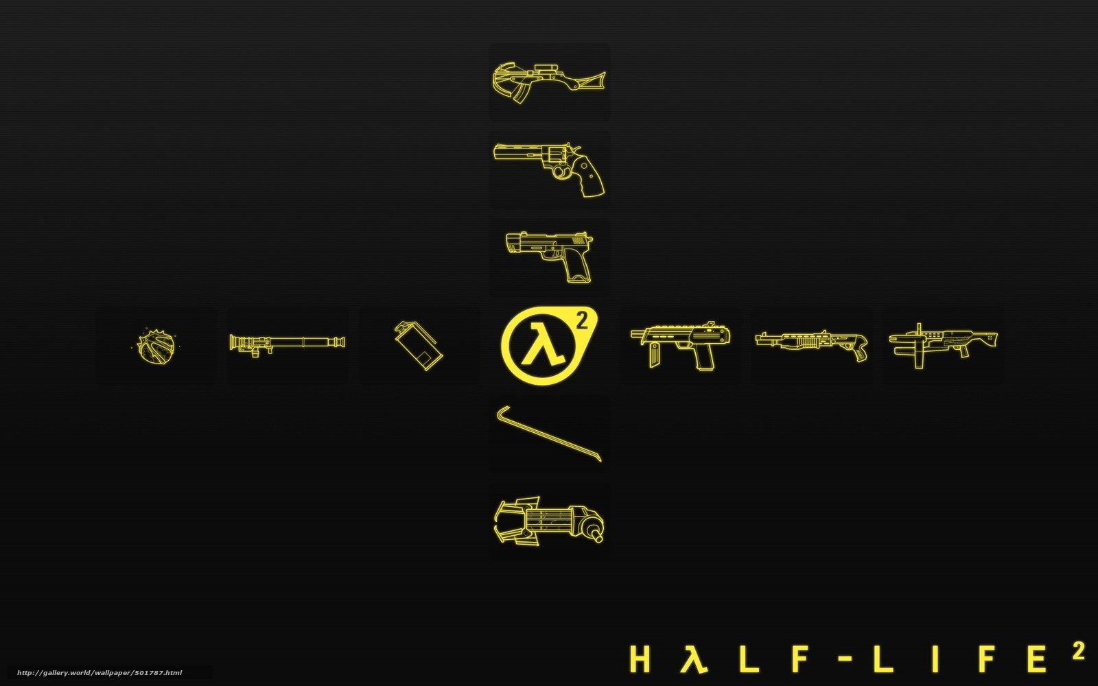 Download wallpaper half life 2 valve steam free desktop wallpaper