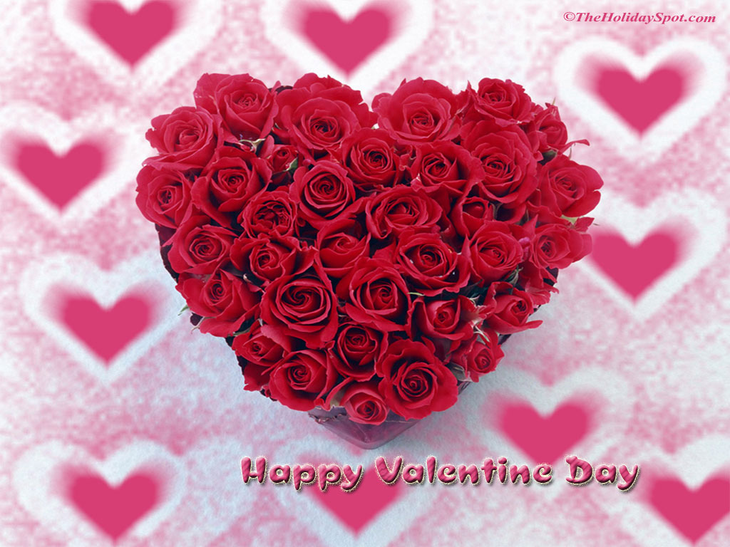 Valentines Day Wallpapers images download Valentines Day 1024x768