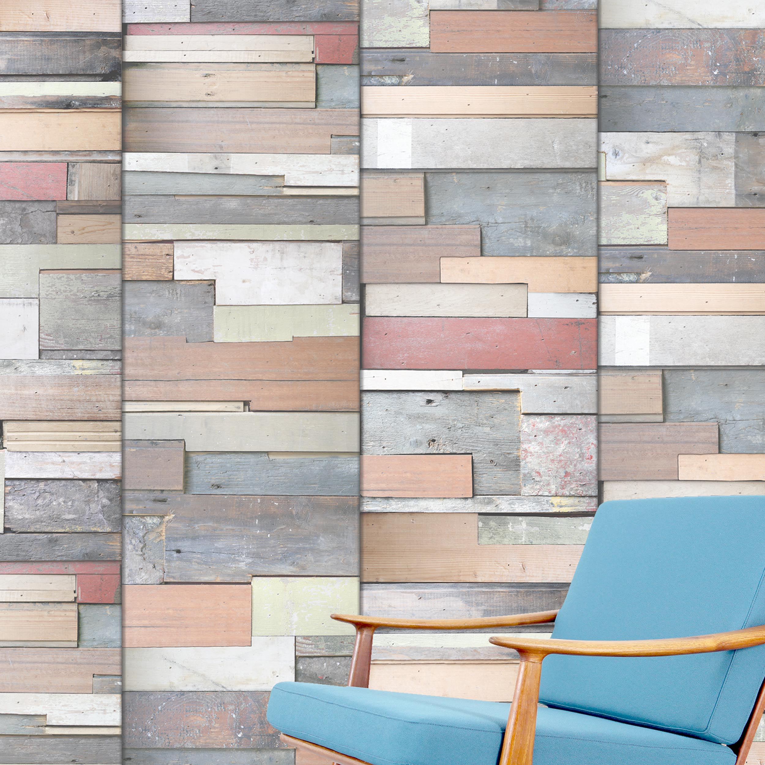 Brick Effect Wallpaper Trompeloeil Brick Effect Wallpaper 2500x2500