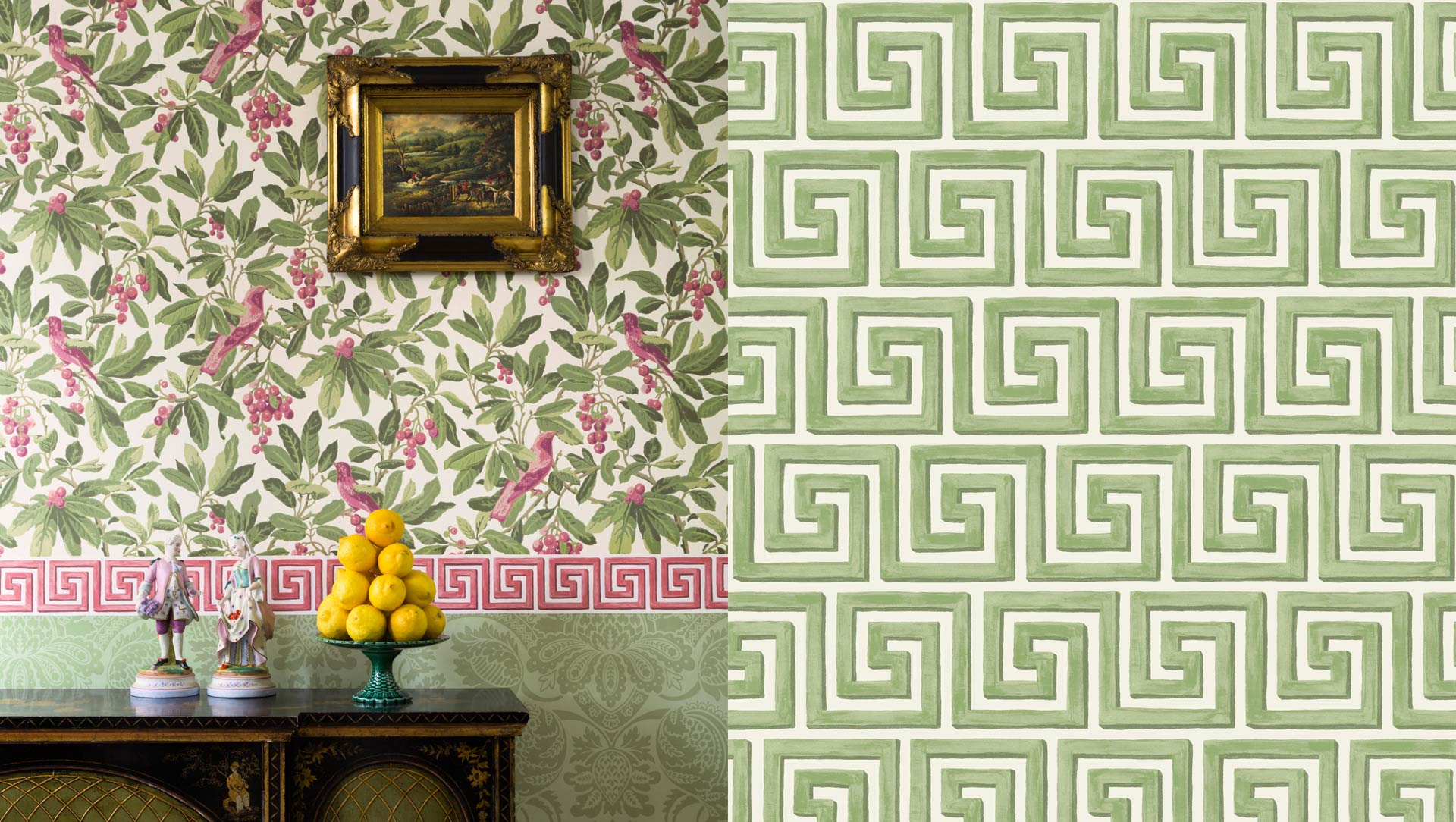 Cole and Son Wallpapers Ltd 1920x1084