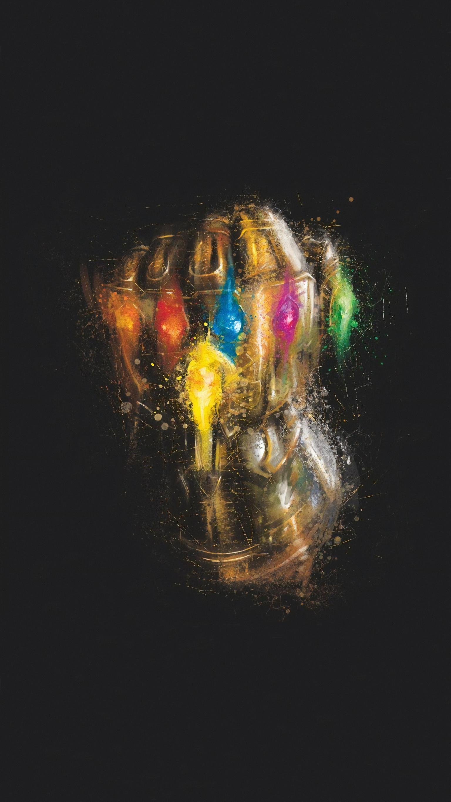 Avengers Endgame 2019 Phone Wallpaper Moviemania 1536x2732