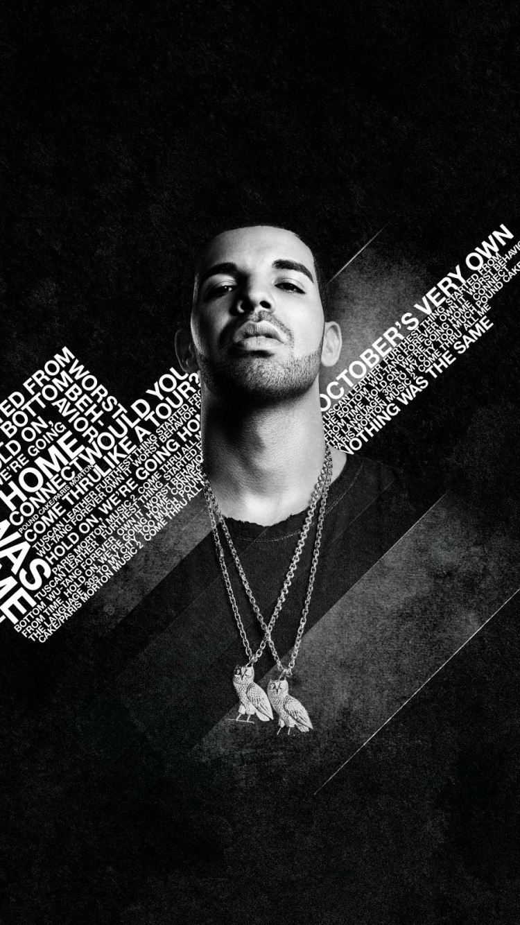Iphone 6 wallpaper tumblr drake - Iphone 6 Iphone 5 Android