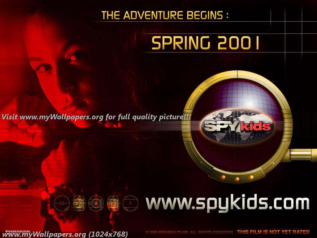 wallpapers spy kids wallpapers spy kids wallpaper download wallpaper 1024x768