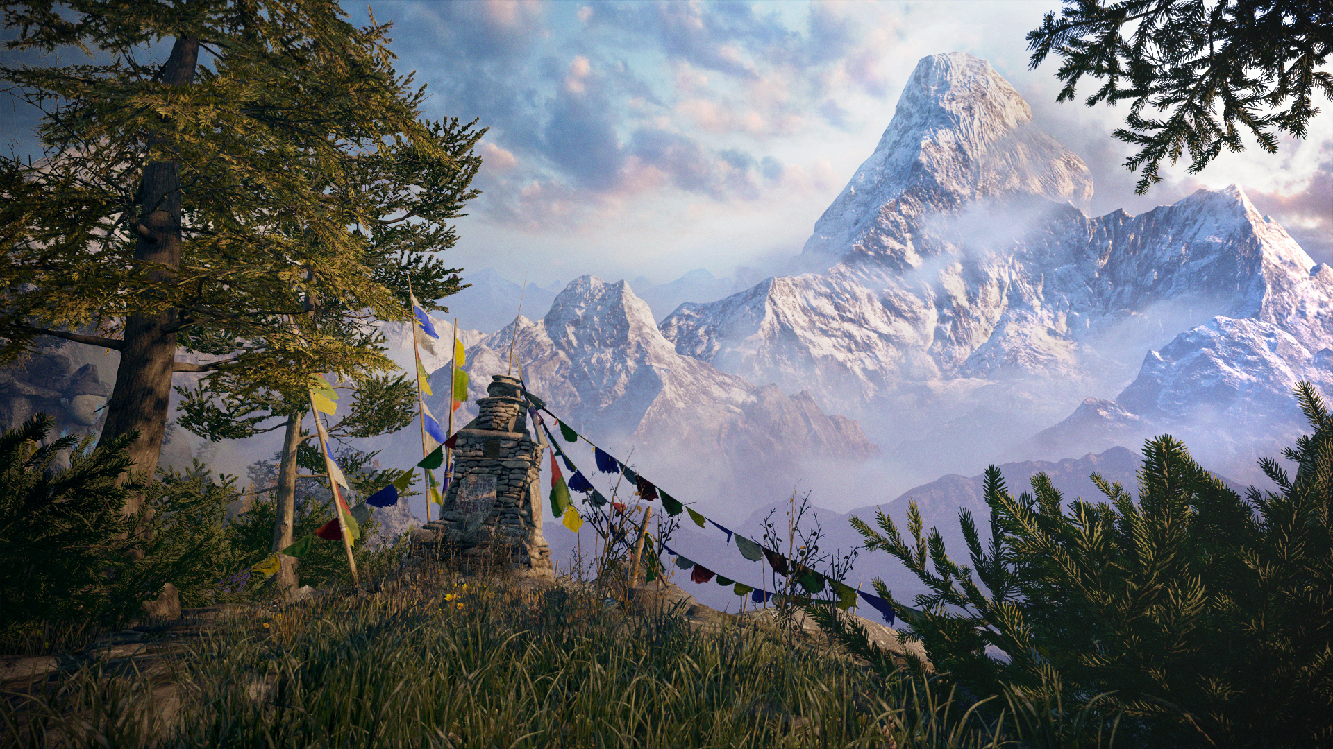 Free Download Video Game Far Cry 4 Far Cry Wallpaper 1920x1080 For Your Desktop Mobile Tablet Explore 45 Far