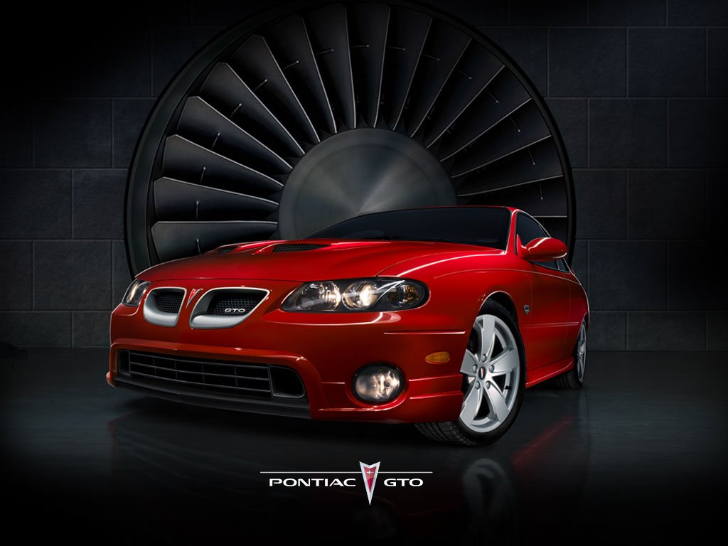 free download pontiac gto first generation car hd wallpaper 1024x768