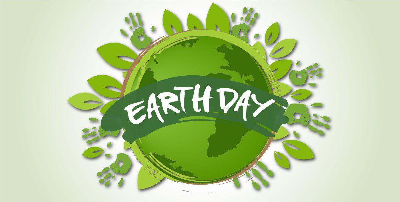Happy Earth Day Apirl 22 Latest 2018 Wallpaper 1332x673