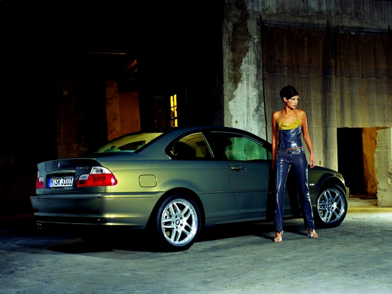 Bmw Green BMW Model Cars Girls and Cars HD Desktop Wallpaper 800x600
