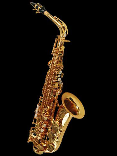 Alto Saxophone Wallpaper Big bell stone series alto 375x500