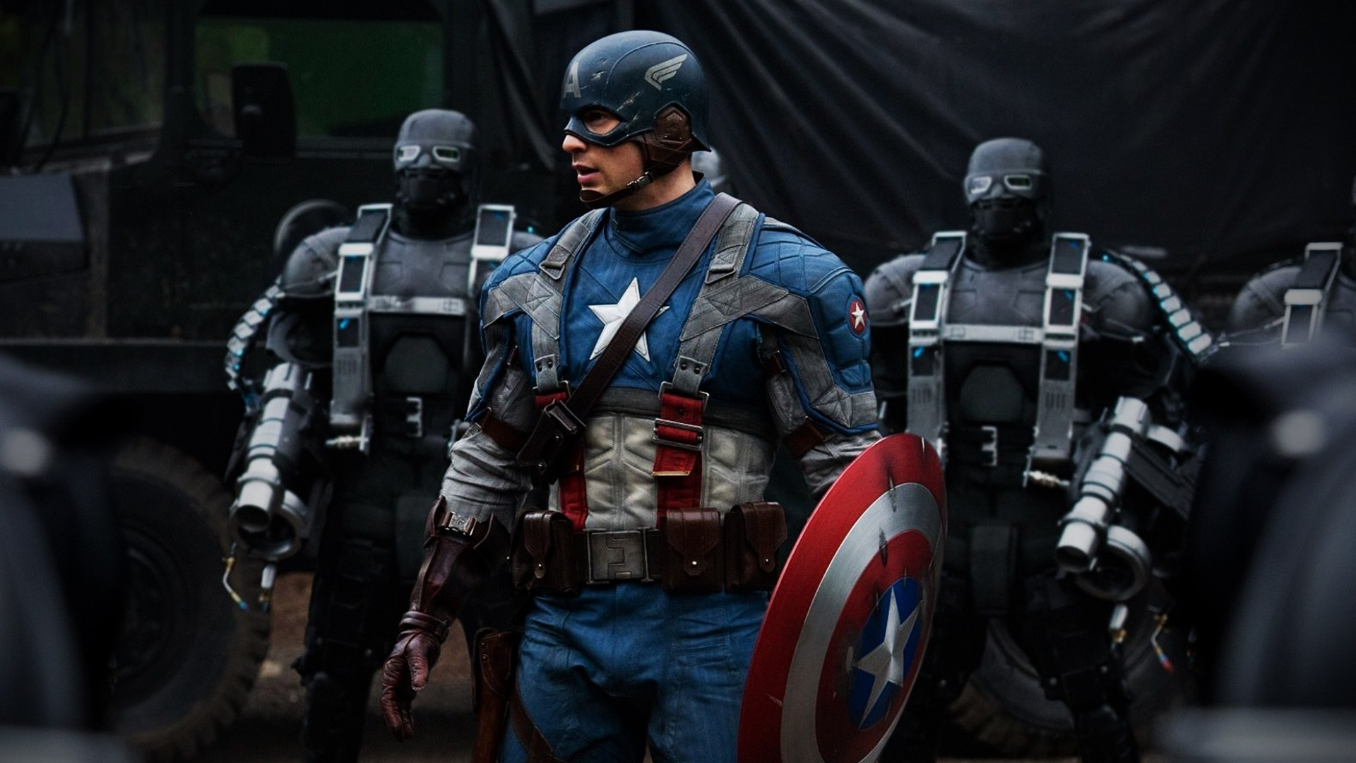 48+ Captain America HD Wallpapers 1080p on WallpaperSafari