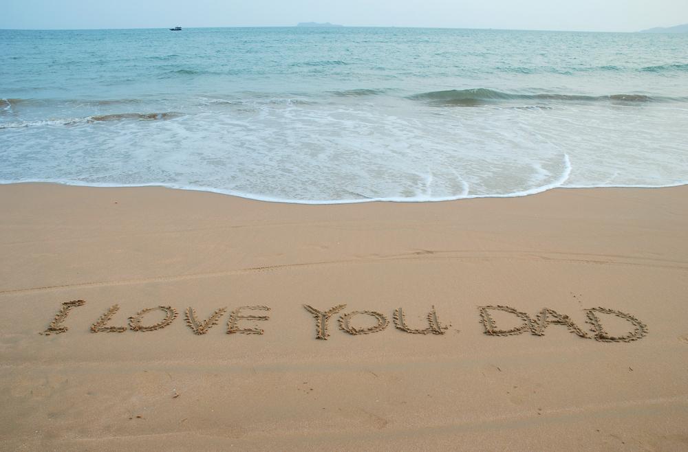 42] I Love You Daddy Wallpaper on WallpaperSafari 1000x658