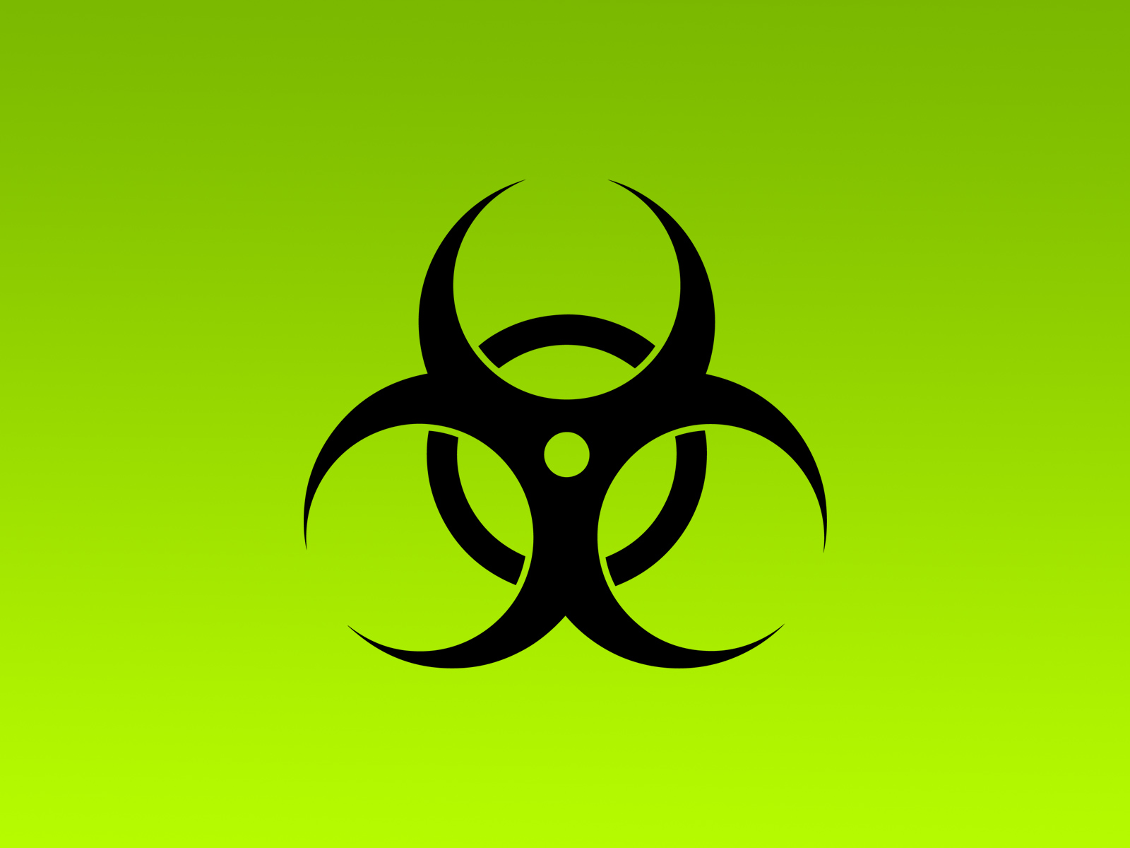 radiation symbol wallpaper wallpapersafari