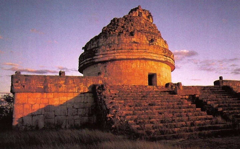 Chichen Itza Pre Hispanic City wallpapers Chichen Itza Pre Hispanic 1440x900