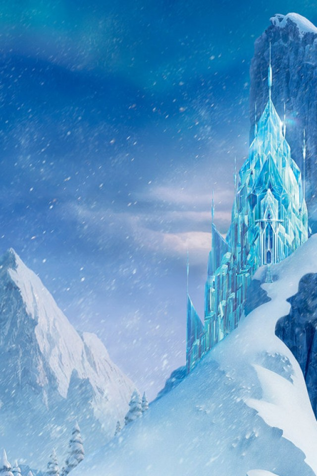 Frozen Film HD Wallpaper   HD Wallpapers Download HD Wallpapers 640x960