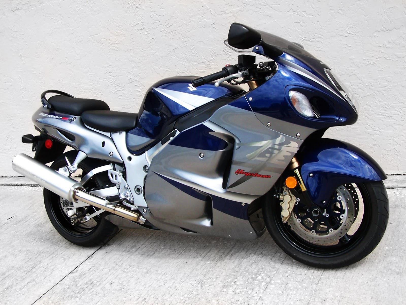 HD Suzuki Hayabusa Sportbike Superbike Widescreen 1600x1200