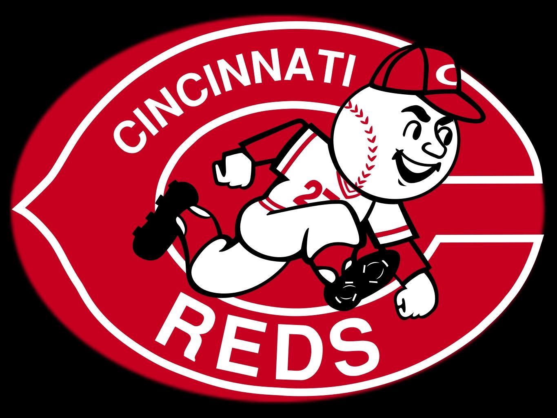 Cincinnati Reds logo HD Download HD Wallpapers 1365x1024