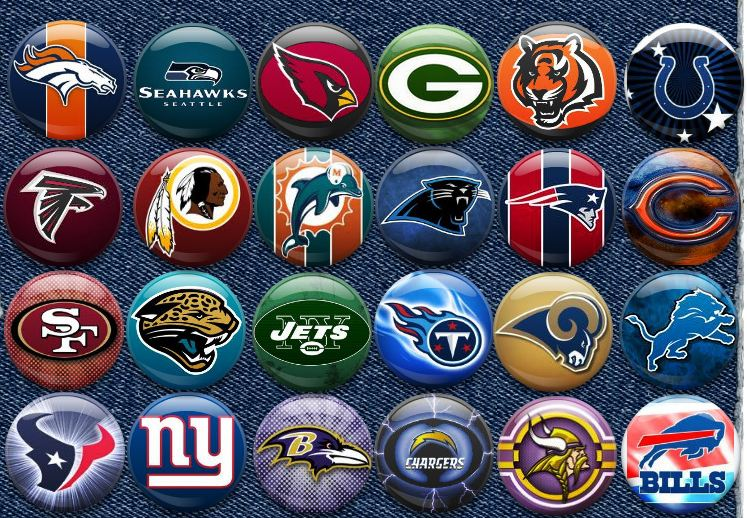 greenfox8892deviantartcomartMy top 24 favorite NFL teams 338355165 747x518