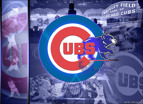 Cubs wallpaper Flickr   Photo Sharing 500x364