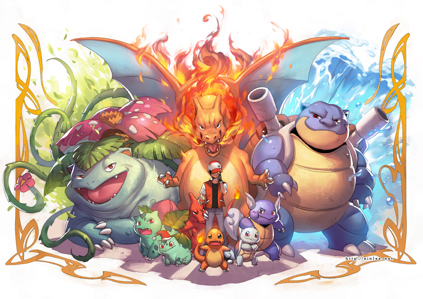 Really Cool Pokemon Wallpapers