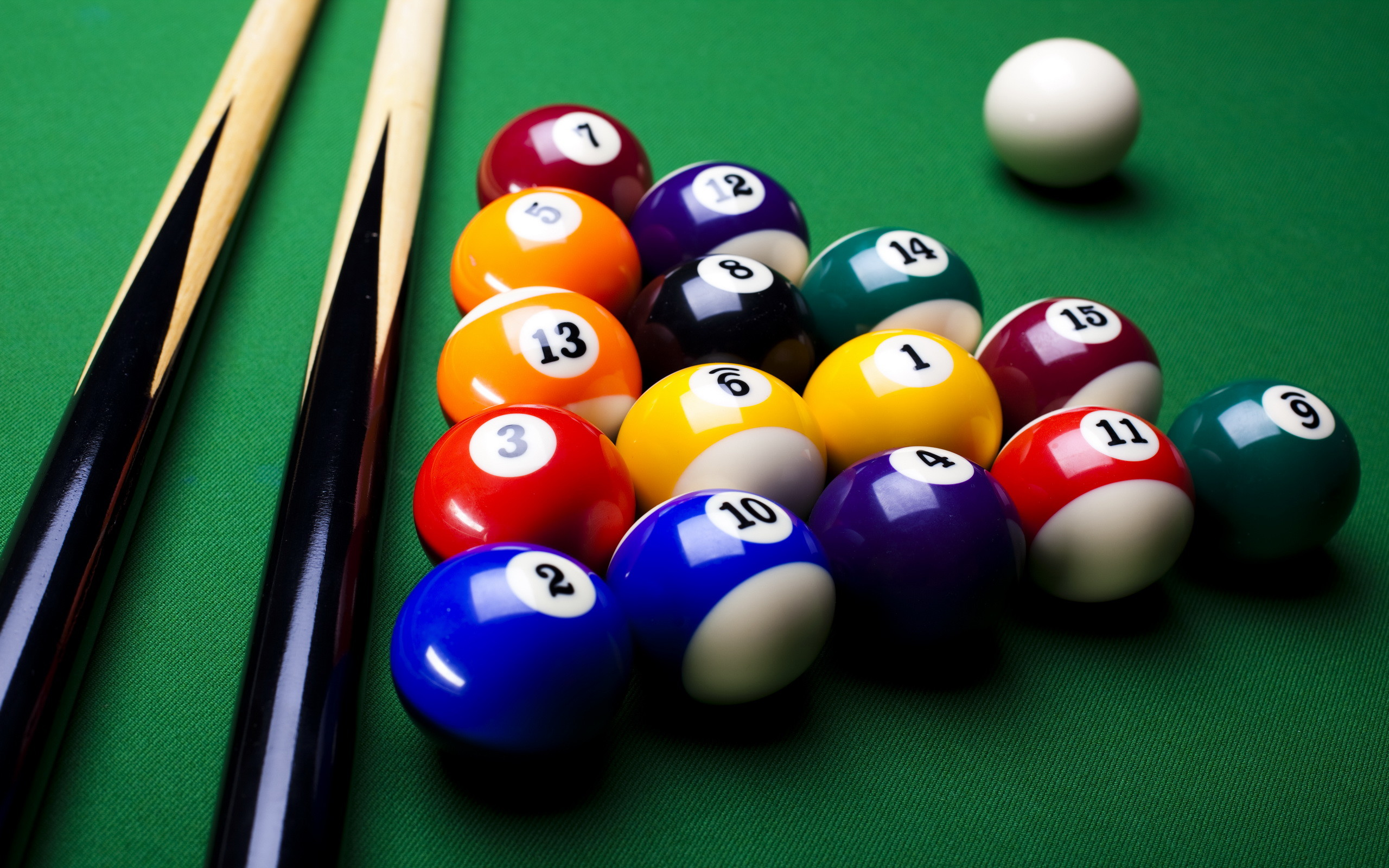 57 Billiards Wallpapers on WallpaperPlay 2560x1600