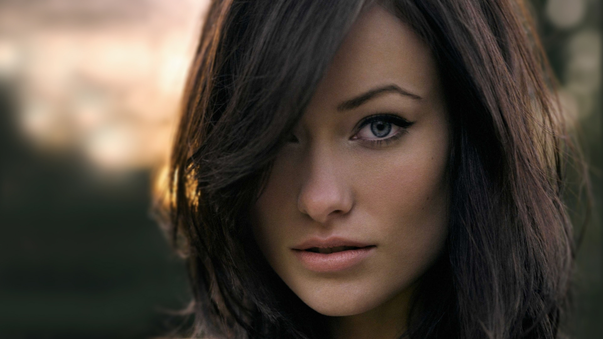 wallpaper the incredibly sexy Olivia Wilde 1920x1080 wallpapers 1920x1080