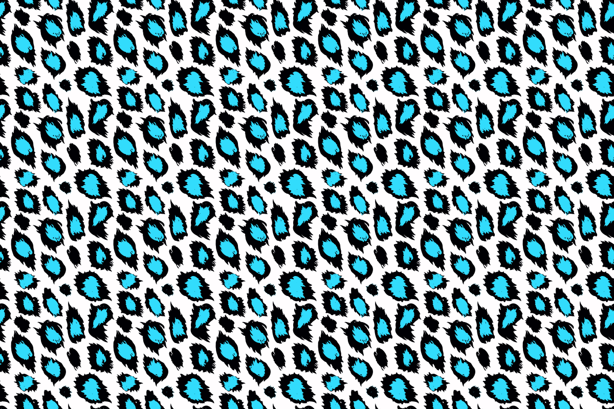 Rainbow Cheetah Print Wallpaper Rainbow cheetah print cake 1200x800