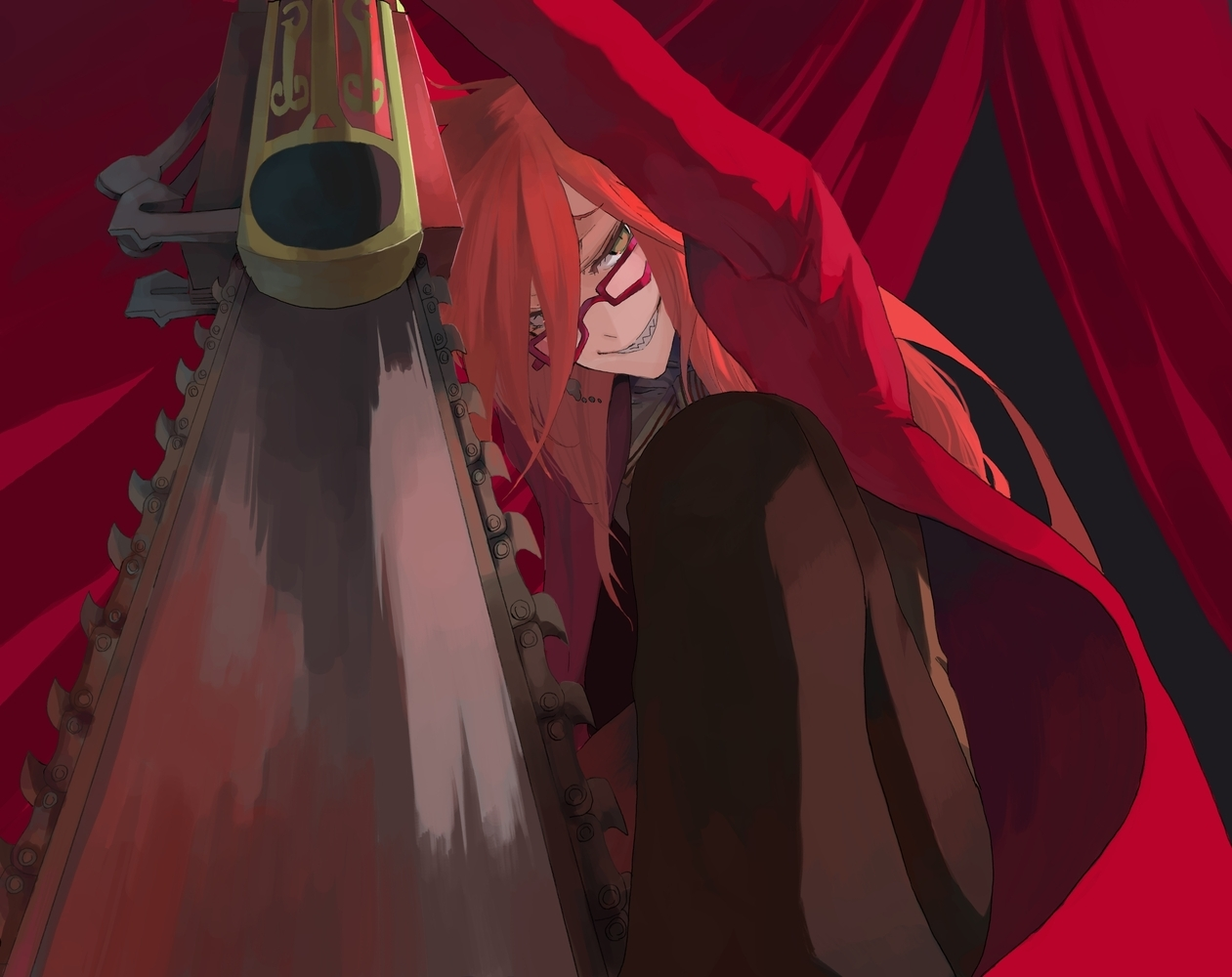 grell sutcliff fan club images Grelle HD wallpaper and 1261x1000