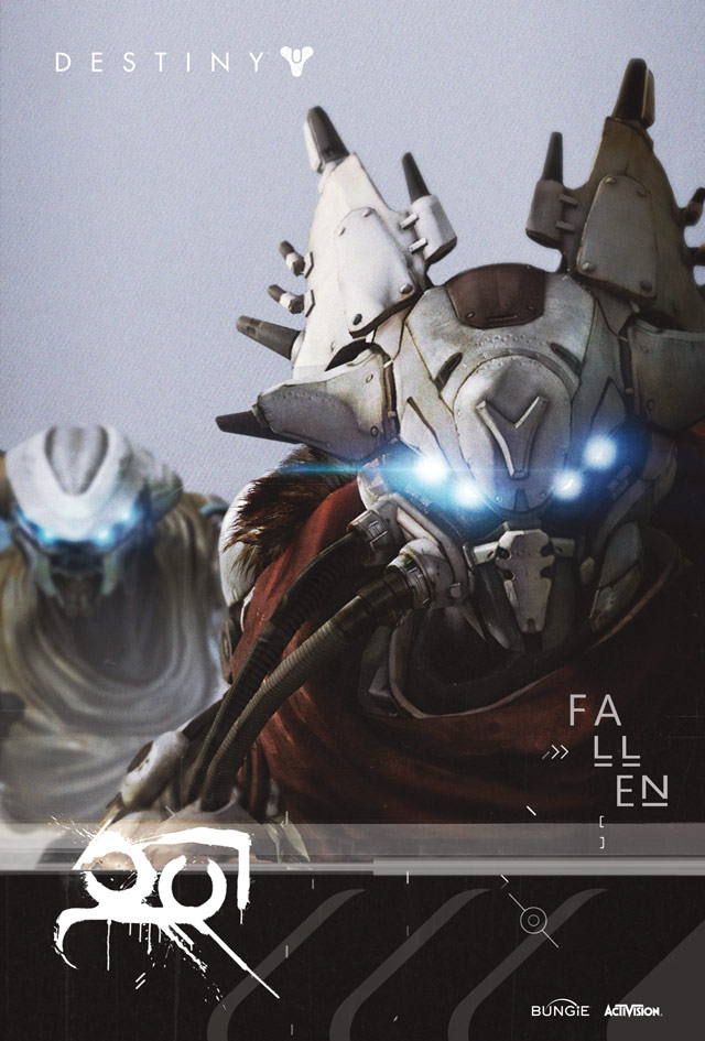 Destiny for Xbox 360 GameStop 640x945