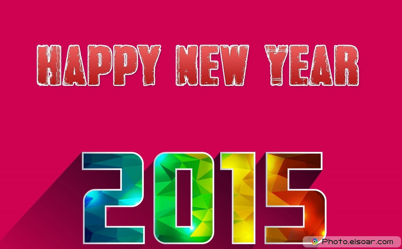 Happy New Year 2015 HD Wallpapers Elsoar 1280x795