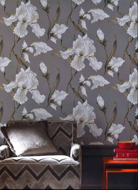 Absolue Wallpaper Irresistible 9530542 953 05 42 By Casamance 465x640