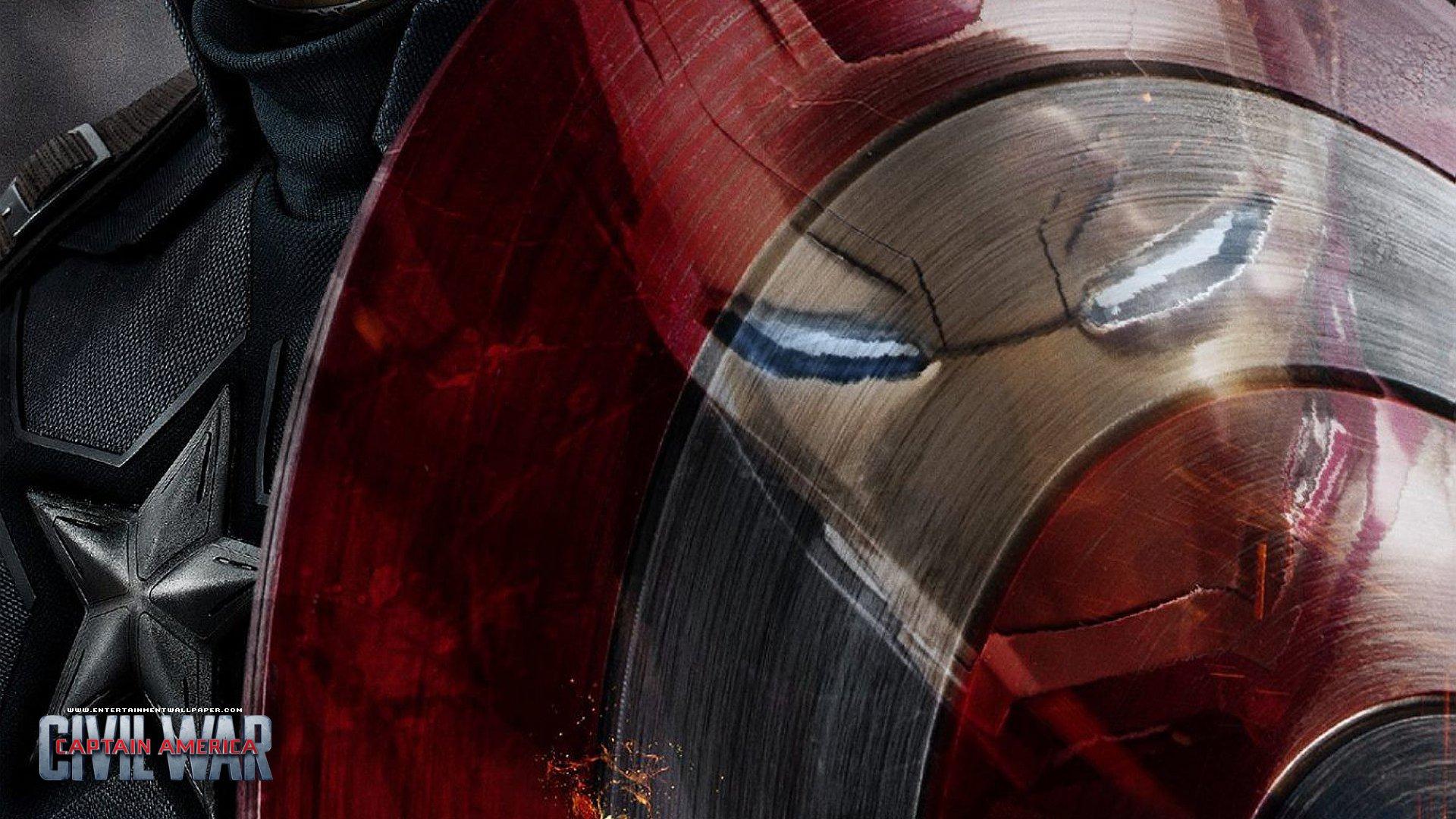 Captain America Civil War Wallpapers Hd: [47+] Captain America Civil War 1080p Wallpapers On