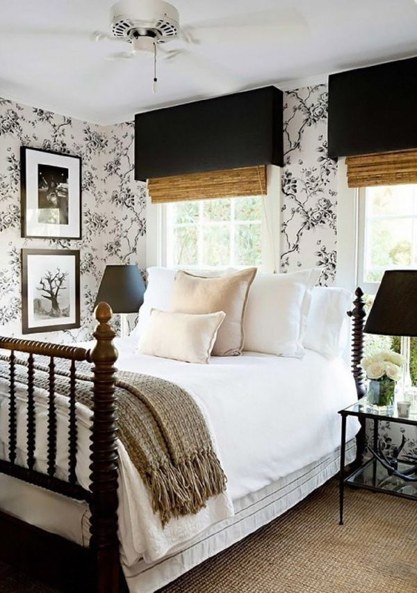 Chic and Glam with Pink White and Gold Bedroom HEADBOARDS 600x853