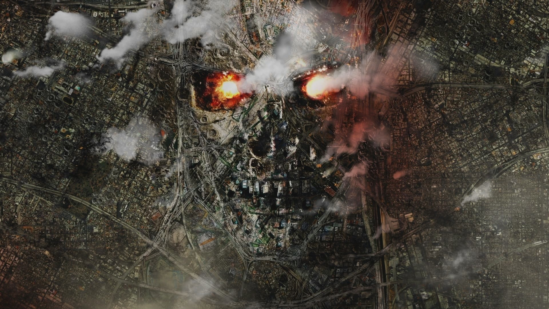 Best 37 Terminator Backgrounds on HipWallpaper Terminator 1920x1080