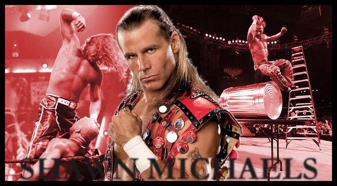 All Wallpapers WWE Shawn Michael hd New Nice Wallpapers 2013 673x371