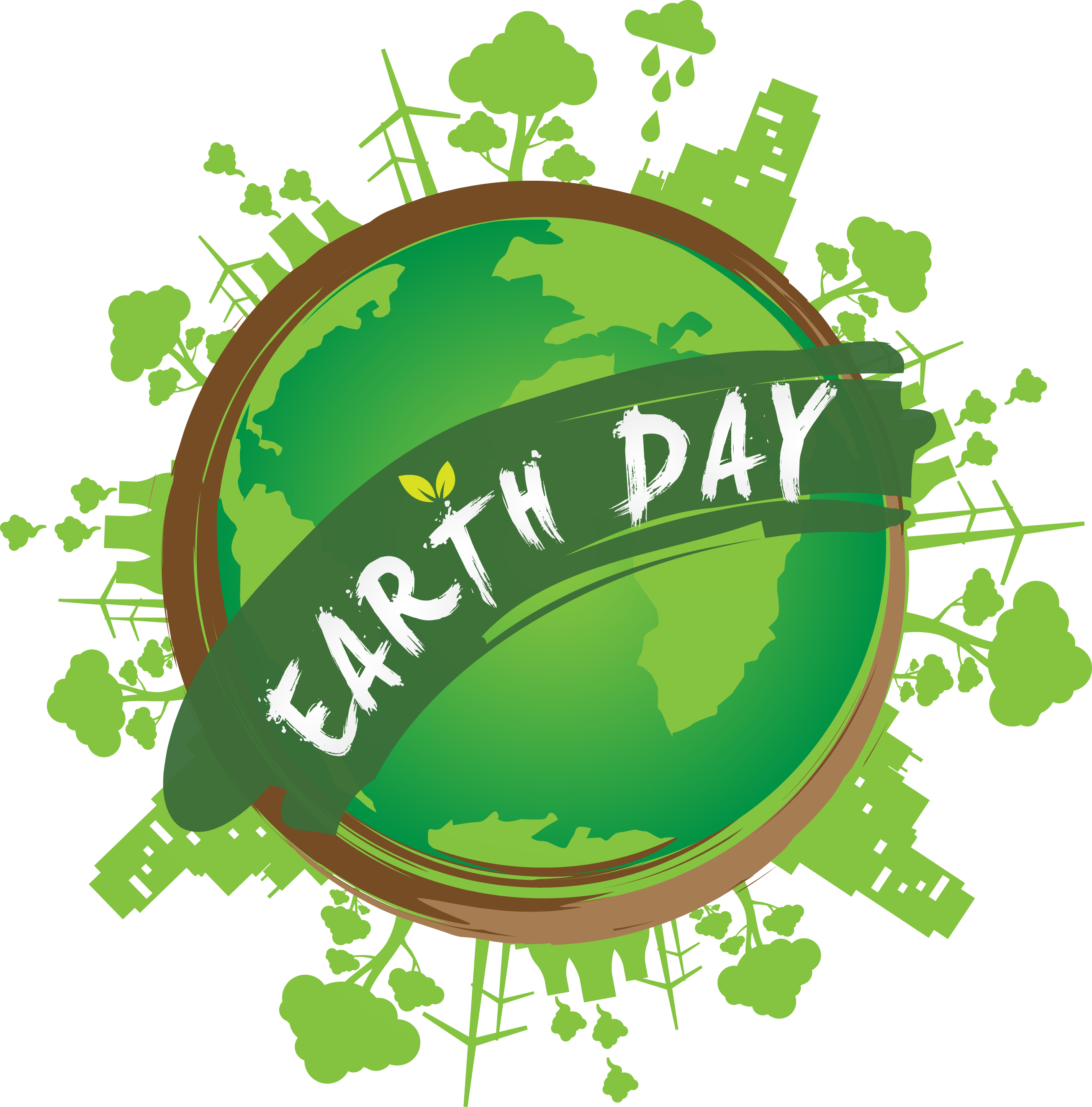 World Earth Day 6 Tips for a Greener Office Earth Day Earth 2609x2646