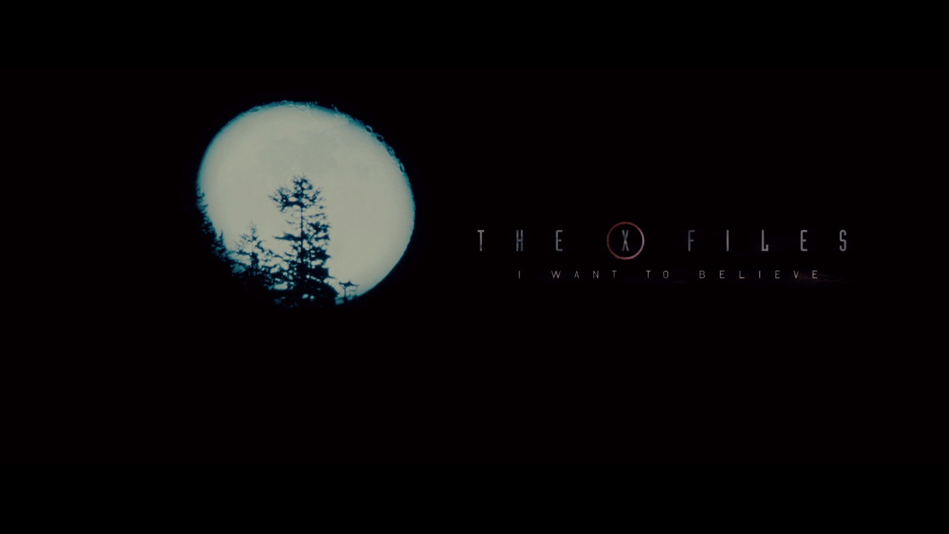 Displaying 6 Images For   X Files Wallpaper I Want To Believe 1920x1080