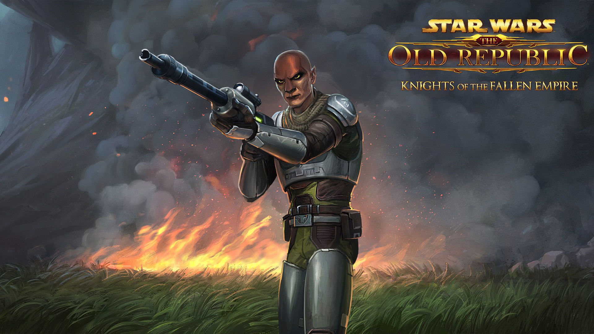 Free Download Pics Photos Star Wars The Old Republic