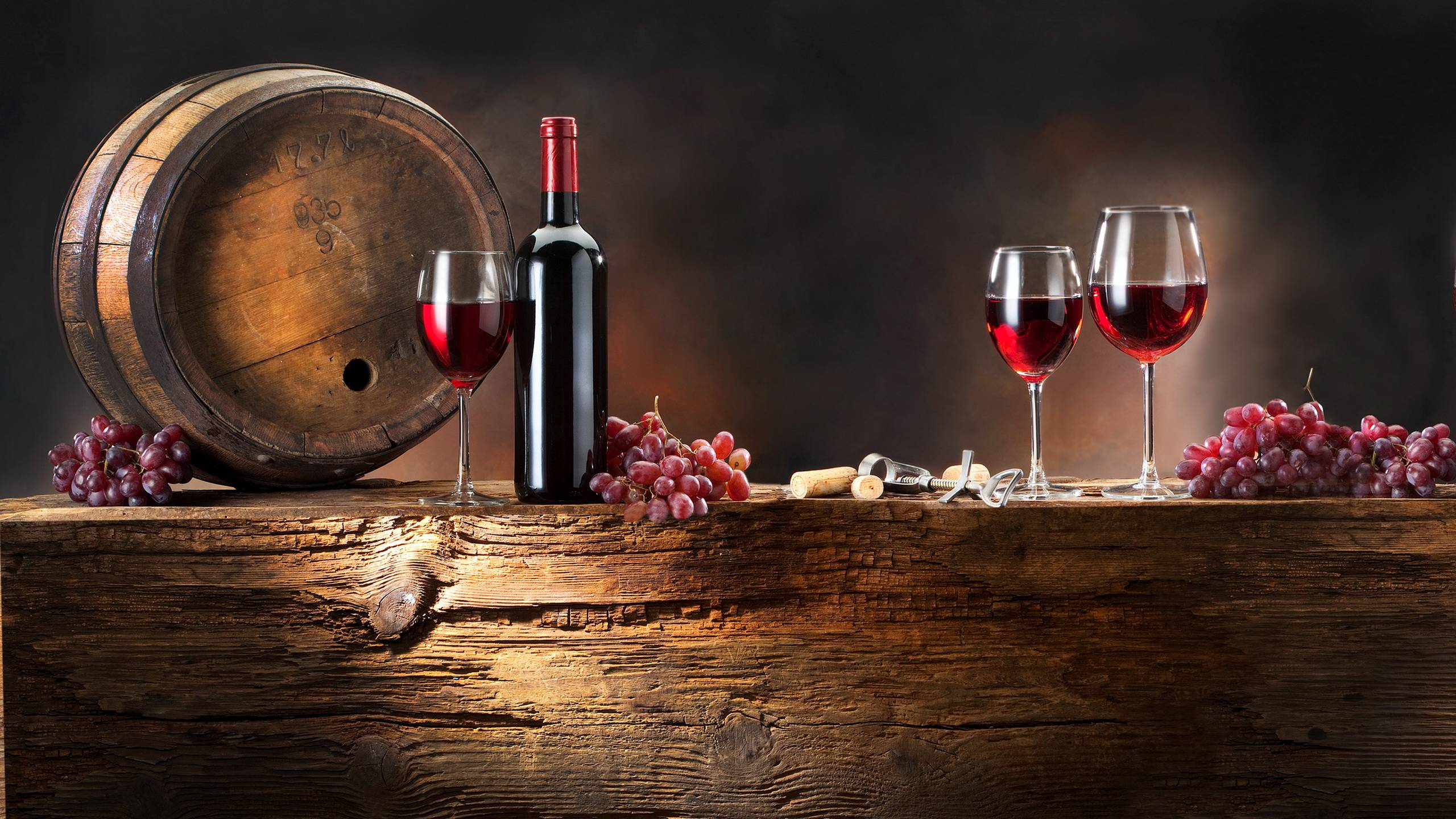 Free download Vino Wallpapers [2560x1440] for your Desktop, Mobile ...